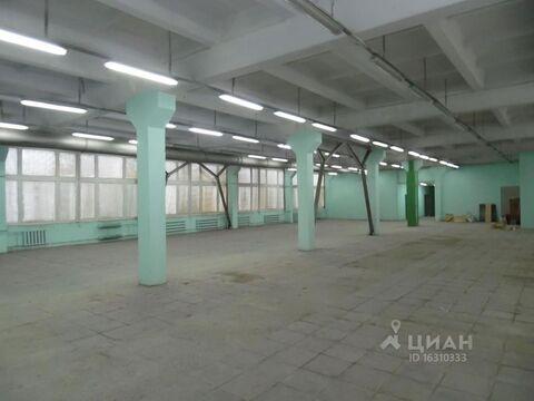 Аренда производственного помещения, Пенза, Ул. Гоголя