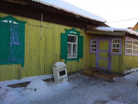 Аренда дома, Иркутск, Ул. Грибоедова - Фото 5