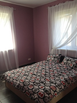 Сдам посуточно уютный дом в 12 км. от МКАД по Симферопольскому шоссе. - Фото 4