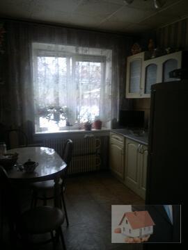 Комната с лоджией в центре города - Фото 4
