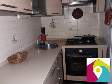 Продается 2х комнатная квартира в Хотьково - Фото 4
