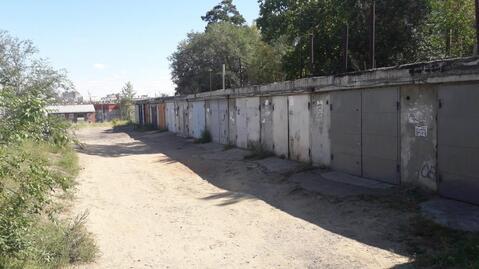 Продажа гаража, Улан-Удэ, Ул. Мокрова - Фото 4