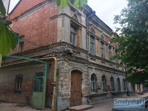 Продается особняк 382 м2 в историческом центре Саратова - Фото 1