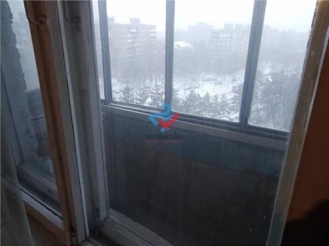 Продам 1к квартиру на 9/12этажного панельного дома - Фото 3