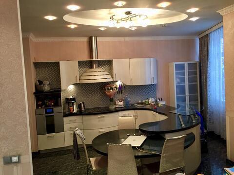 Продаётся 2-х комнатная квартира в ЖК бизнес-класса в р-не Строгино - Фото 4