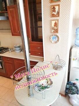 Сдается 3-х комнатная квартира 70 кв.м. в новом доме ул. Гагарина 11 - Фото 3