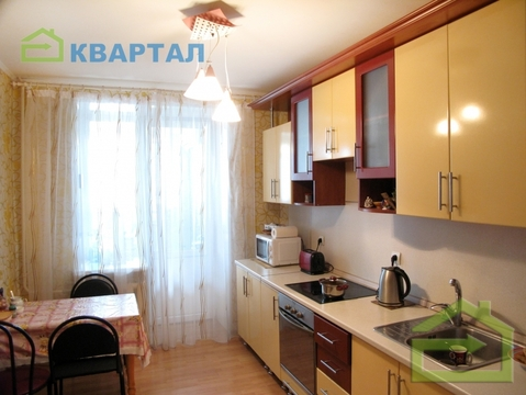 Двухкомнатная квартира 74 кв.м. Щорса 45 К - Фото 1
