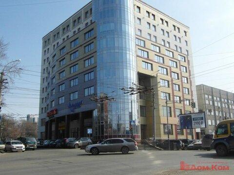 Аренда офиса, Хабаровск, Ул. Ленинградская 46 - Фото 1