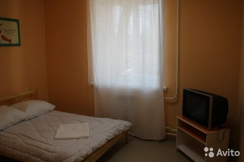 Комната 20 м в > 9-к, 2/2 эт. - Фото 2