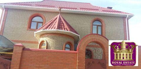 Продажа дома, Симферополь, Ул. Г Симферополь Давидовка - Фото 2