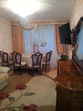 2-комнатная квартира сдается, Аренда квартир в Ноябрьске, ID объекта - 324339544 - Фото 1