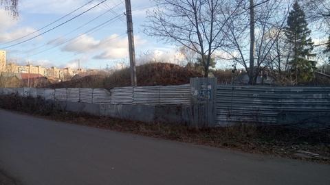 Продается земельный участок 20 соток для мжс в г.Мытищи - Фото 3