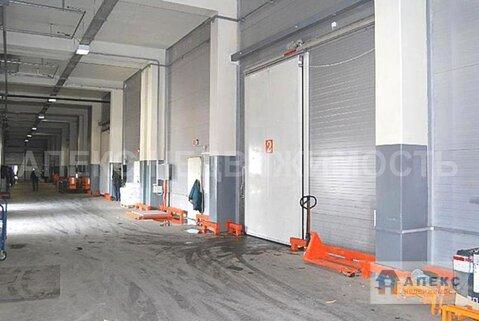 Продажа помещения пл. 8380 м2 под склад, офис и склад, холодильный . - Фото 3