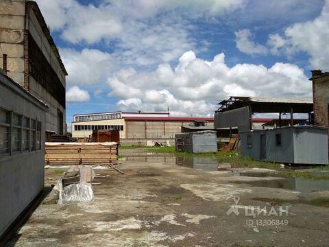 Продажа производственного помещения, Владикавказ, Улица 6-я . - Фото 2