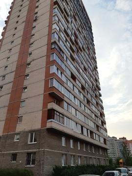 Продам уютную студию в Московском районе - Фото 1