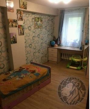 Продается 3-х комнатная квартира в п. Львовском - Фото 4