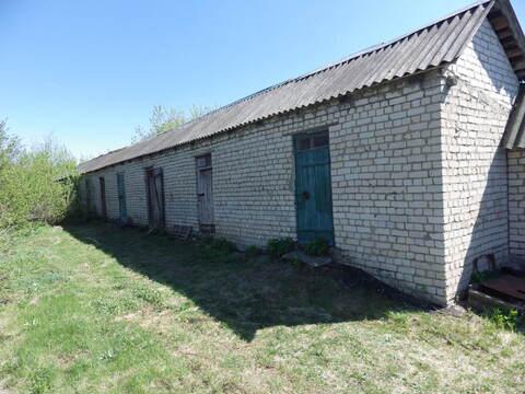 2-к квартира по улице Кирпичного завода, д. 11 в поселке Лев Толстой - Фото 3