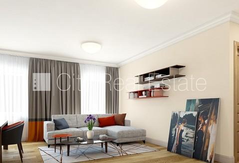 Продажа квартиры, Улица Элизабетес - Фото 1