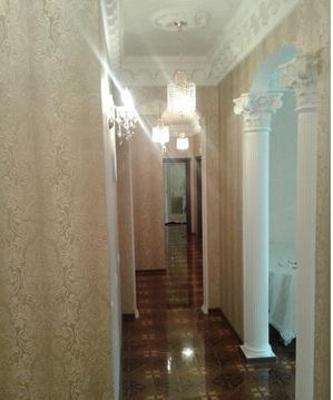 Сдается четырехкомнатная квартира ЖК Лосиный остров Погонный проезд 3а - Фото 3