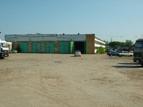 Продажа склада, Тольятти, Тупиковый пр-д - Фото 4