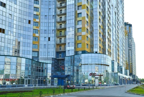 Элитные апартаменты у метро - Фото 3