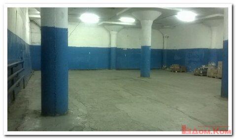 Аренда склада, Хабаровск, Краснореченская 118 лит. М - Фото 3