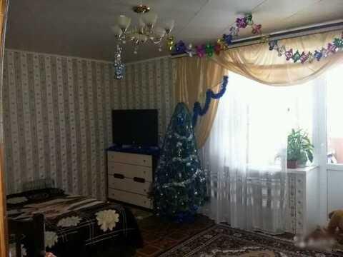 Продается квартира г Тамбов, Летный пер, д 1/47 - Фото 2