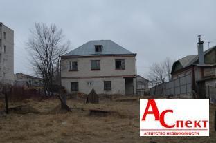 Недостроенный отдельностоящий дом - Фото 1
