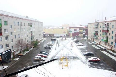 Квартира на Первомайской (3 комн) - Фото 2