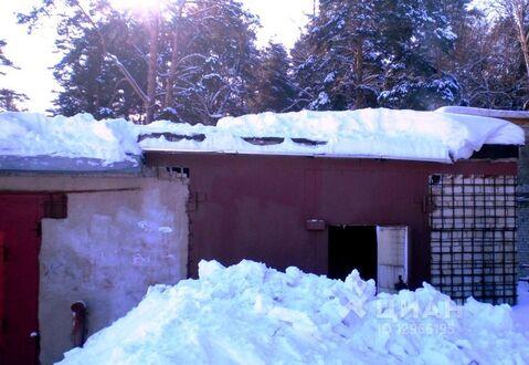 Продажа гаража, Зеленодольск, Зеленодольский район - Фото 1