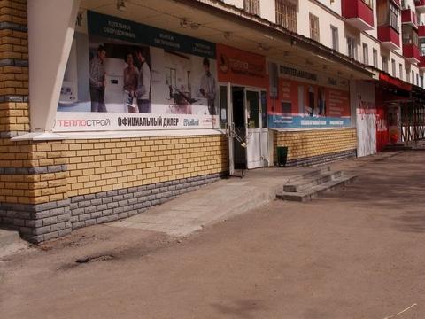 Сдаётся торговое помещение 201 кв.м. в г. Кстово на пр. Мира - Фото 1