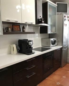 Продам 2х комнатную квартиру Суворова 17 - Фото 1