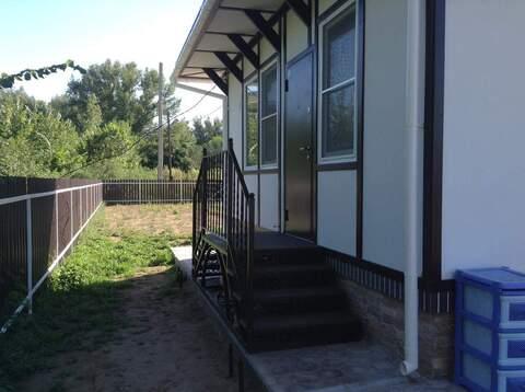 Продам: дом 50 м2 на участке 15 сот - Фото 3