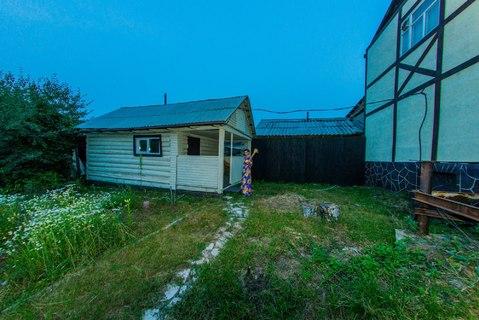 Огромный гараж с небольшой квартиркой и баней - Фото 4