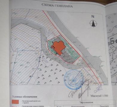Продам земельный участок 8 сот. г. Ялта, пос. Бекетово. Вид на море. - Фото 4