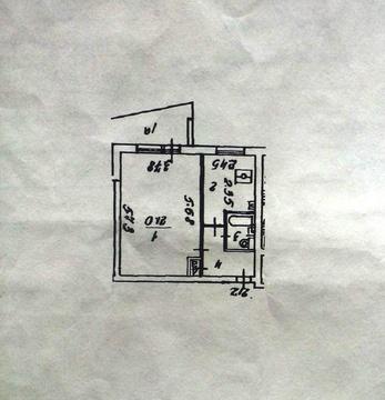 Продажа 1-ком.квартиры в 200 шагах от Измайловского лесопарка - Фото 3