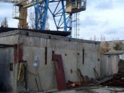Аренда производственного помещения, Севастополь, Симферопольское ш. - Фото 3