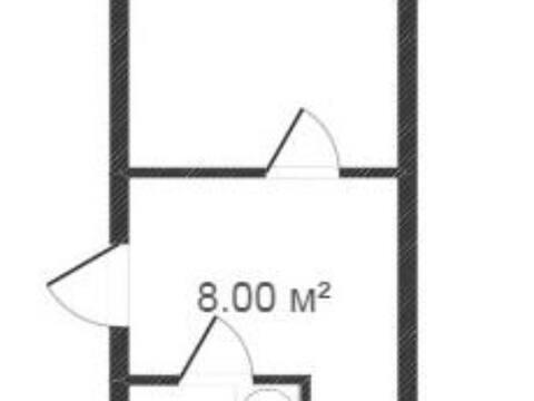 Продажа однокомнатной квартиры на Советской улице, 5 в Калуге, Купить квартиру в Калуге по недорогой цене, ID объекта - 319812614 - Фото 1