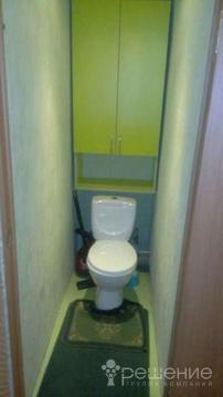 Продается квартира 38 кв.м, г. Хабаровск, ул. Авроры - Фото 4
