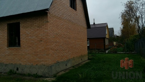 Продам Дом в Купавне - Фото 4