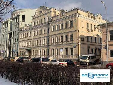 Объявление №50057005: Продажа помещения. Москва, Цветной б-р.,