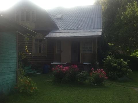 Продаётся часть жилого дома в старом дачном месте - Фото 3