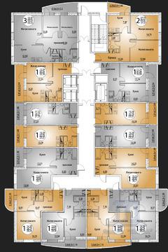 Распродажа квартир в ЖК сельмаш по очень привлекательным ценам - Фото 3