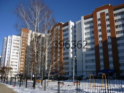 Продается 1 комн. квартира по ул. Бородина 4 - Фото 1
