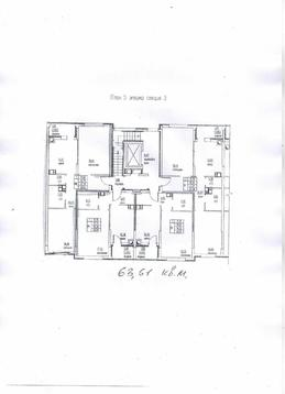 2-комнатная квартира Елизаветинская ул.