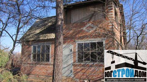 Продам дачу 2-этажный дом 70 м ( кирпич ) на участке 6 сот. , в . - Фото 3