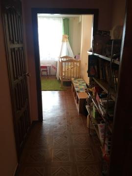 Владимир, Чернышевского ул, д.3, 4-комнатная квартира на продажу - Фото 5