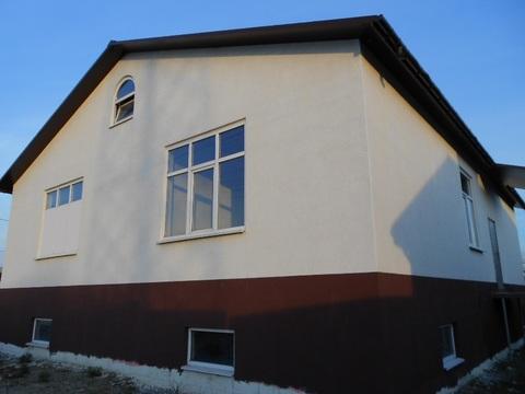 Продается дом, сжм - Фото 1