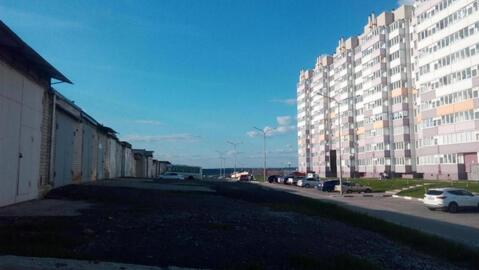 Продажа гаража, Белгород, Ул. Есенина - Фото 2