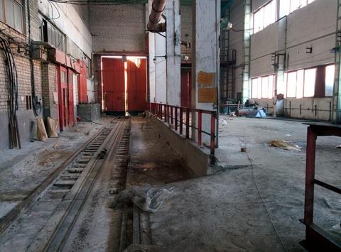 Продам производственный корпус 7 915 кв.м. - Фото 3